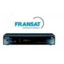 TSF-4000 TDT FRANSAT France French DTT channels