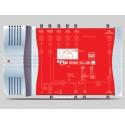 Central programable GENIUS TDT LTE SAT FTE 123 dB Comunidades