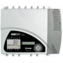 ONE SAT, Central de TDT LTE  Programable 124 dB Comunidades
