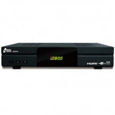 IRIS 9600 HD Satellite Receiver IKS WiFi to see everything