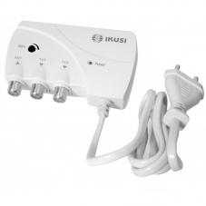 Amplificador Antena interior vivienda, IKUSI