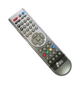 IRIS Remote Control for 9600 - 9500