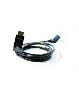 HDMI Male-Male Cable 1.5 m 90 degrees