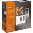 Nuevo Kit de Videoportero de superficie 2 hilos Golmar.