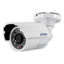 Camara CCTVDirect Infrarroja Dia, Noche 0 Lux, CTD-347