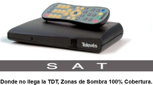 SAT-TDT