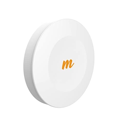 Mimosa B5 802.11ac 5GHz Unidad de radio punto a punto 1 Gbps 4x4: 4 MIMO Enlace x2 Outlet