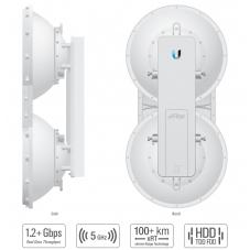 Ubiquiti AF-5 - soluciones fiables de la serie AirFiber Outlet