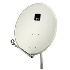 Antena parabóklica de 60 CM Satéllite.
