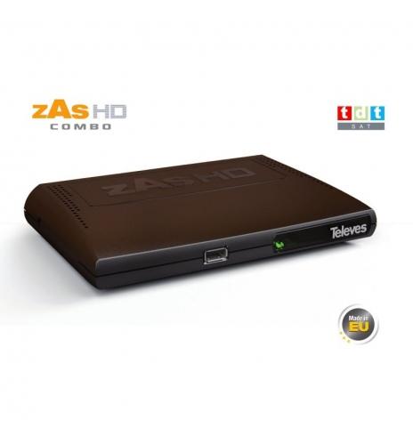 Ver la Television Española TDT-SAT - Ver la TDT Por satelite en zonas sin cobertura TELEVES