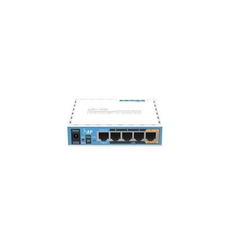 hAP MKT-RB951Ui-2nD - HEX 750 R2